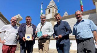 Los días 23 y 24 de julio, Castelo de Vide acogió un encuentro institucional entre la Red de Juderías de España y la Rede de Judiarias de Portugal.