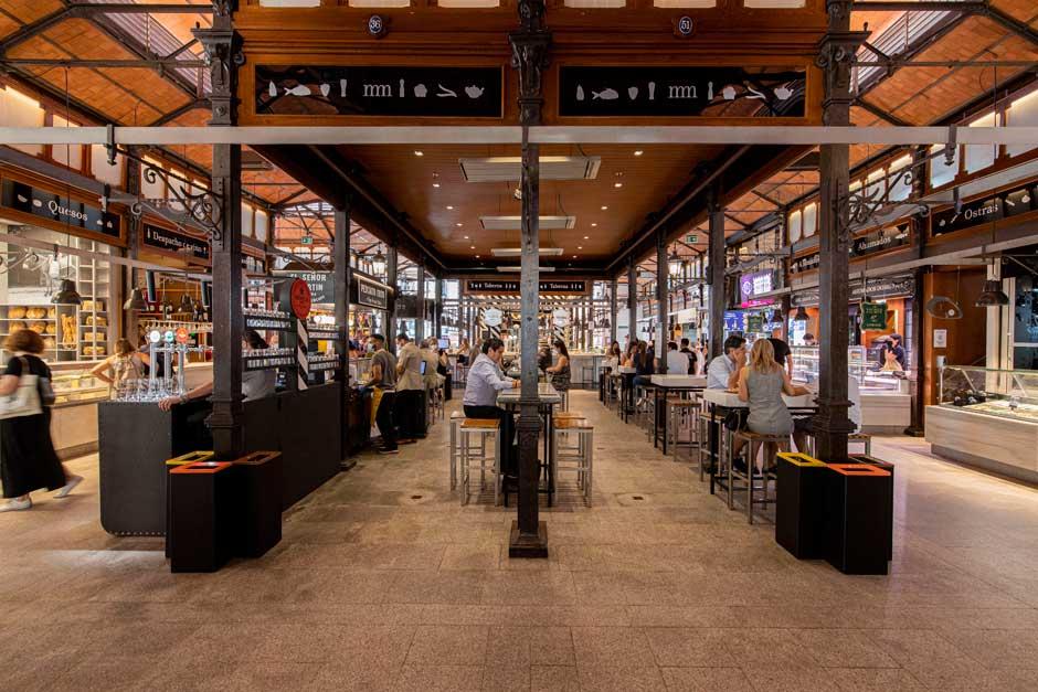 El Mercado de San Miguel de Madrid abre de nuevo sus puertas | Tu Gran Viaje