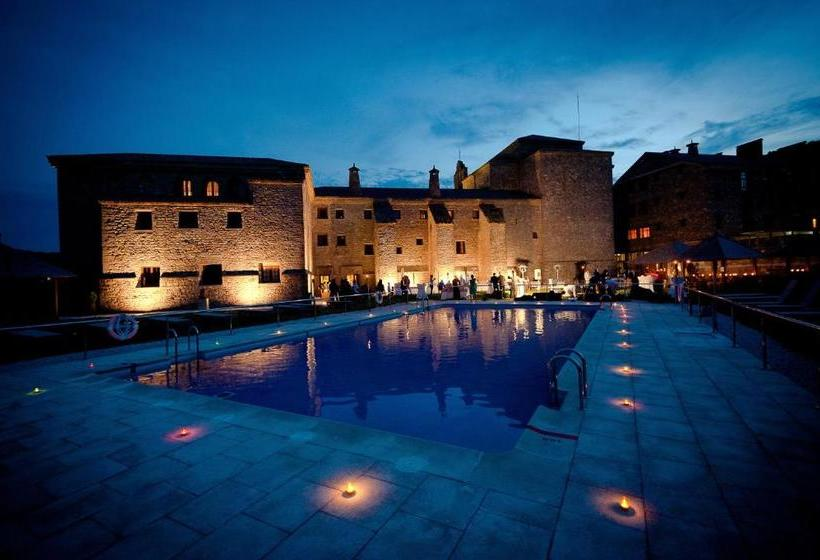 Oferta Travelzoo reservar Barceló Monasterio de Boltaña | Tu Gran Viaje