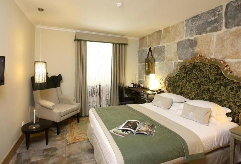Dormir en un castillo de Lisboa: así es el hotel Solar Do Castelo   Oferta Travelzoo Tu Gran Viaje