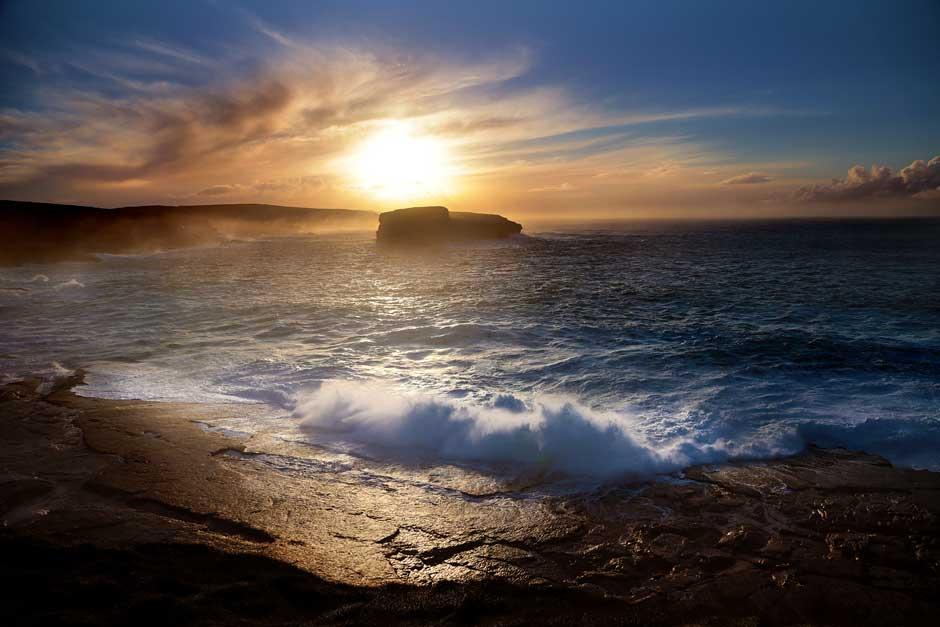Cliffs Ireland Acantilados de Irlanda | Tu Gran Viaje