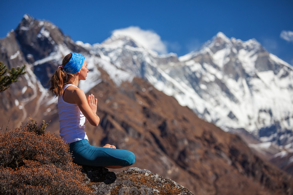 Yoga en Goa India   Los mejores lugares del mundo para practicar yoga   Indie Campers   Tu Gran Viaje