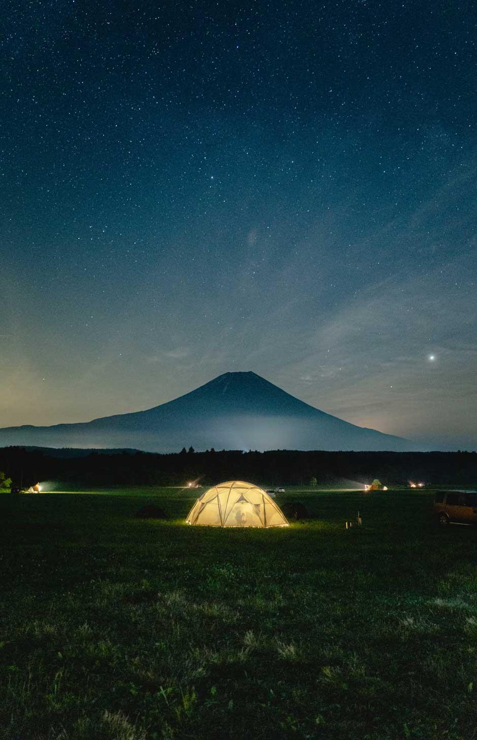 Astroturismo en Japón: dónde ver estrellas en Japón | Tu Gran Viaje