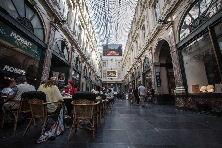 Estos son los mejores lugares del mundo donde celebrar el Día Internacional del Chocolate | Tu Gran Viaje