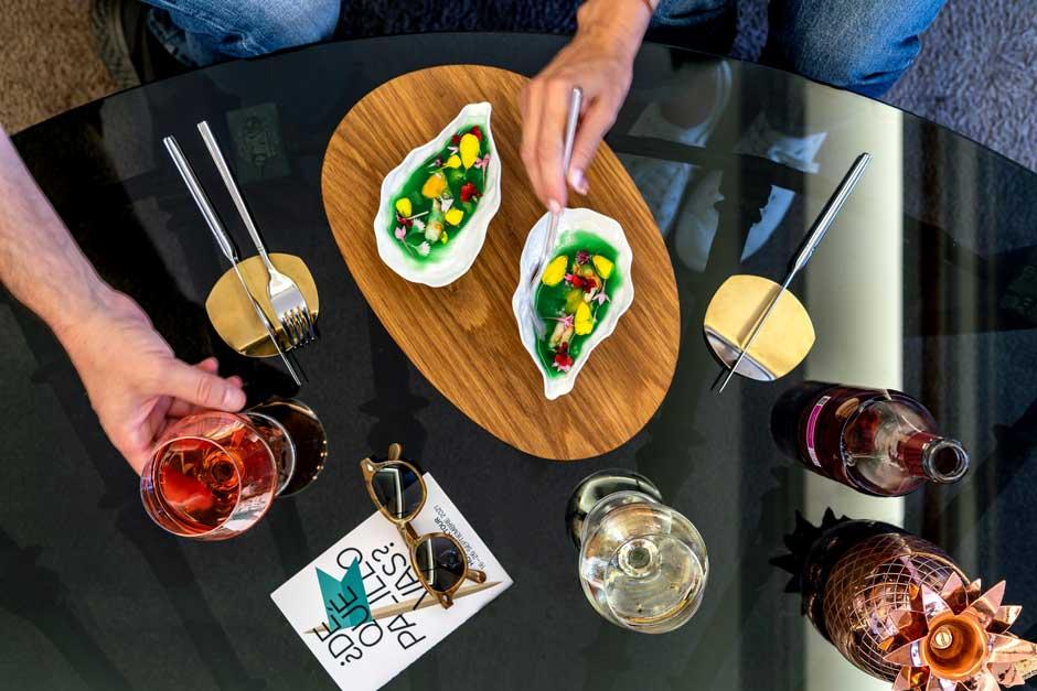 Hotel Tapa Tour 2021. Rutas de tapas y pinchos en 20 hoteles de Madrid   Noticias de gastronomía en Tu Gran Viaje