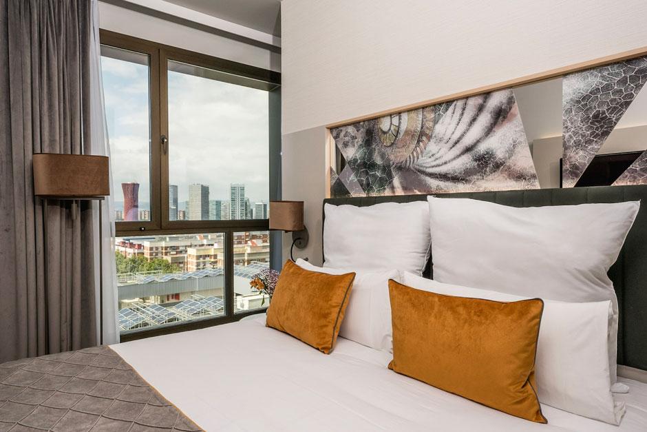 El Leonardo Royal Hotel Barcelona Fira abre sus puertas   Tu Gran Viaje