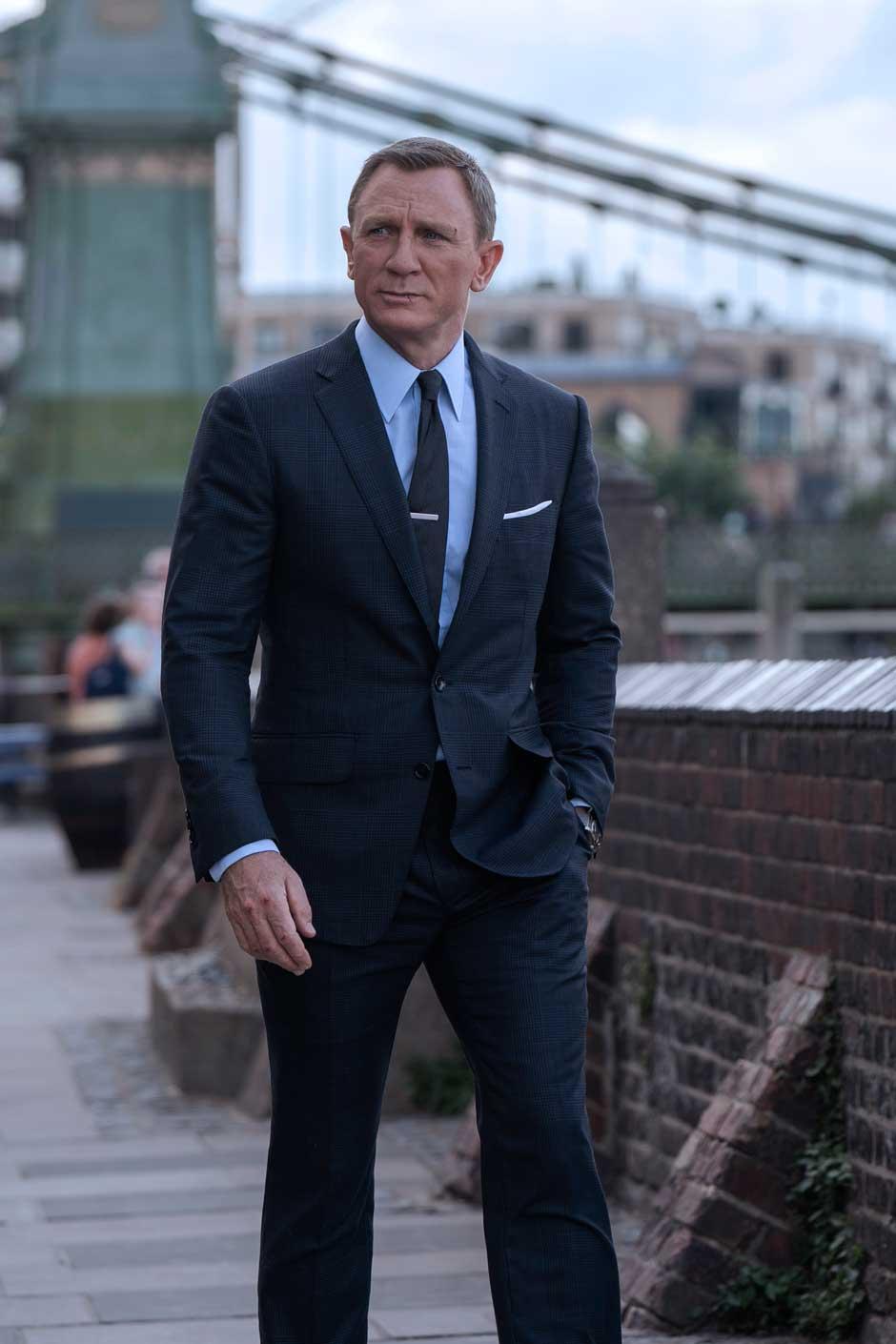 OMEGA Seamaster Diver 300M 007 Edition: el nuevo reloj de James Bond 007   Tu Gran Viaje