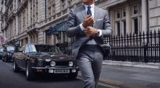 OMEGA Seamaster Diver 300M 007 Edition: el nuevo reloj de James Bond 007 | Tu Gran Viaje