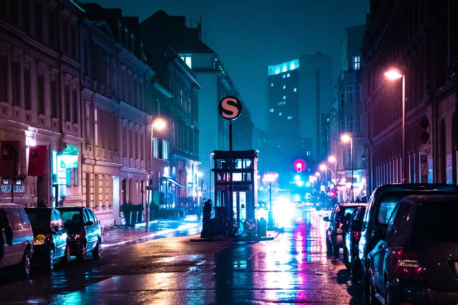 Imagen Chris Curry Unsplash   Viajar a Berlín la ciudad mutante   Tu Gran Viaje