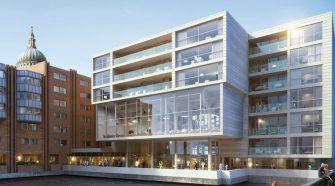 The Westin London City, primer hotel en Reino Unido de Westin Hotels & Resorts | Tu Gran Viaje