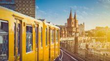 Viajar a Berlín la ciudad mutante | imagen foto Unsplash | Tu Gran Viaje TGV Lab