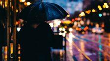 Pues sí, va a llover esta semana en toda España: pronóstico del tiempo | Meteored | Tu Gran Viaje