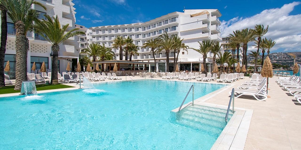 Altea, como nunca las ha vivido con esta oferta del Hotel Cap Negret | Travelzoo | Tu Gran Viaje TGV Lab