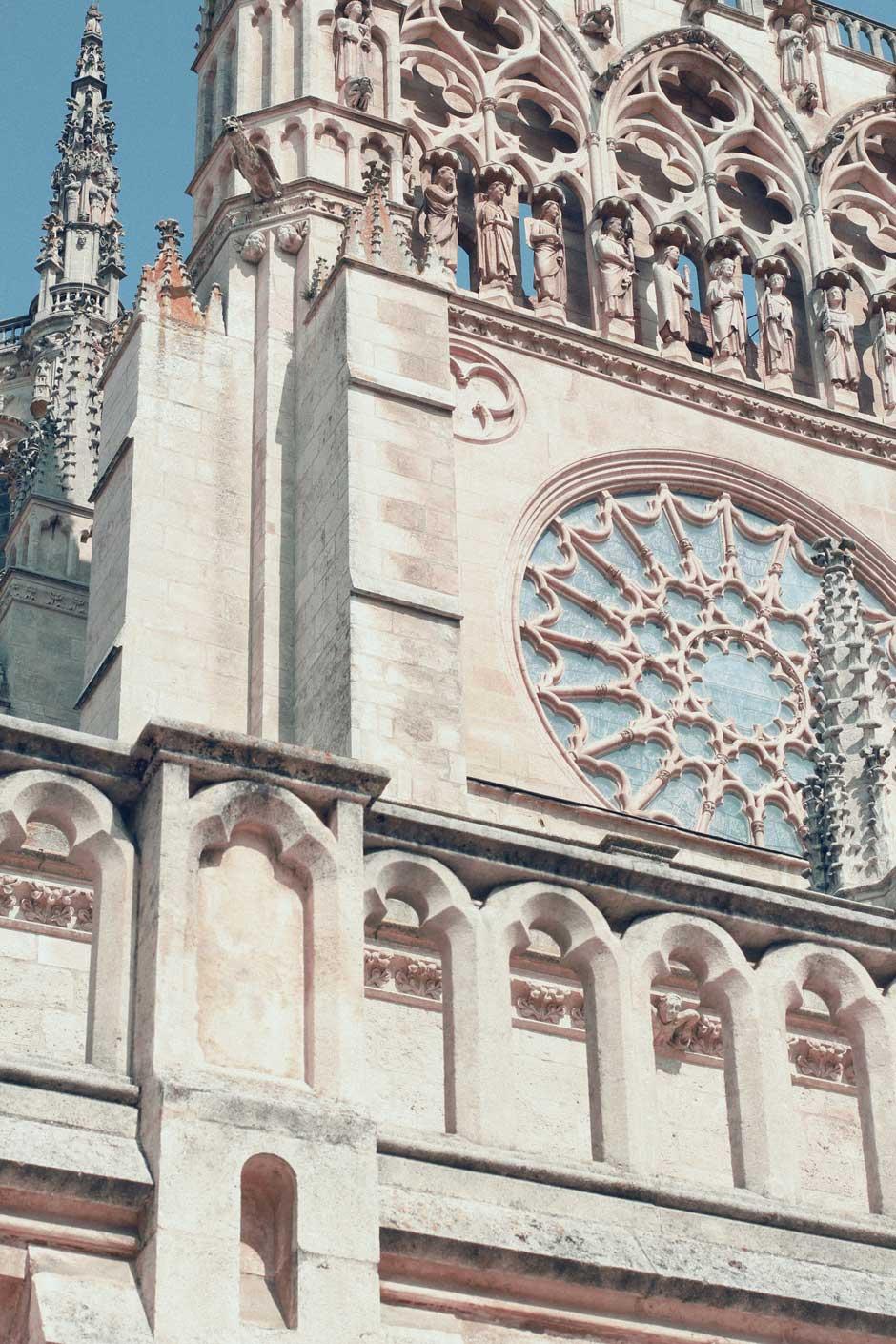 La Ruta de los miradores de la Catedral de Burgos | Promueve Burgos | Tu Gran Viaje