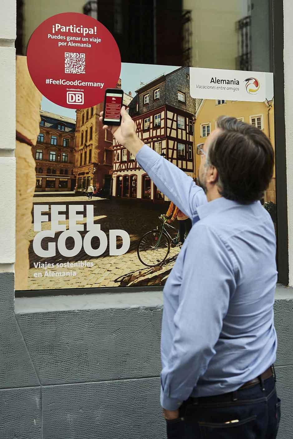  Ruta Malasaña Viajar Alemania ONAT Feel Good Tu Gran Viaje