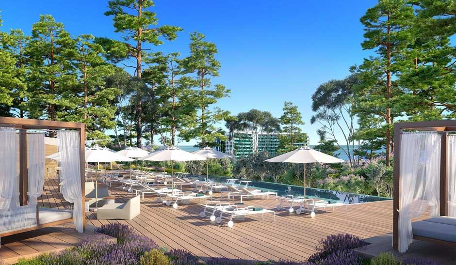 Magna Marbella, el regreso de Club Med a España   Tu Gran Viaje