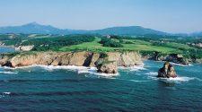 Una escapada al País Vasco francés, la esquina más bella de Francia