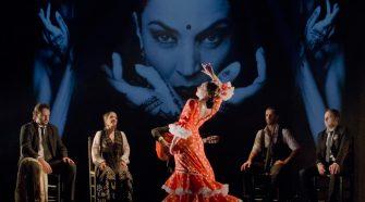 El Teatro Flamenco Madrid, el mejor flamenco de la capital | Tu Gran Viaje