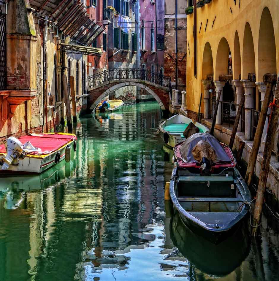 oferta viajar a Venecia Travelzoo Tu Gran Viaje NH Collection Grand Hotel Palazzo dei Dogi