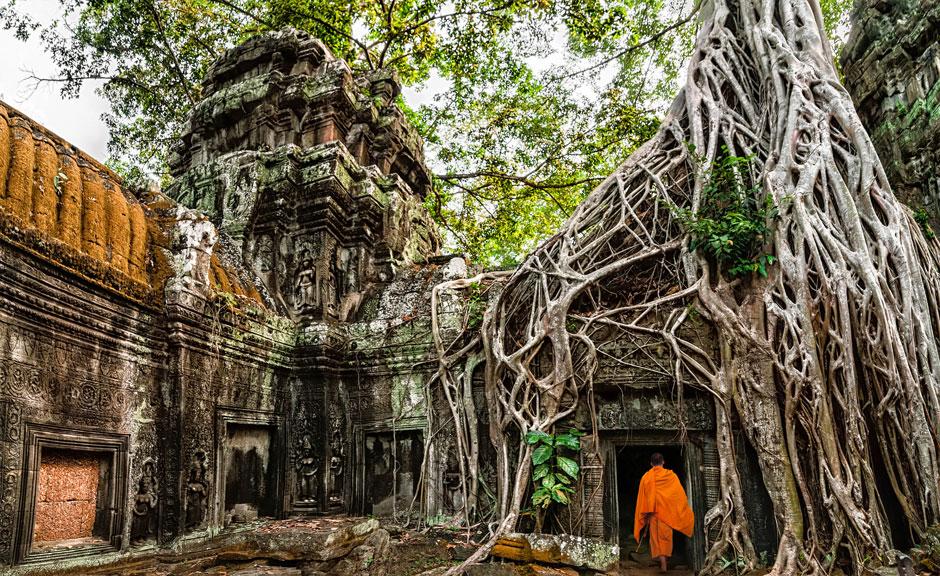 Los mejores lugares del mundo a los que viajar en 2022   Tu Gran Viaje