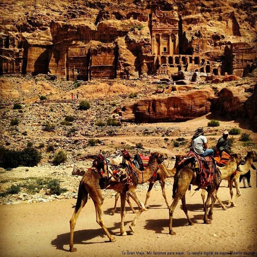Navidad en Jordania | Tu Gran Viaje